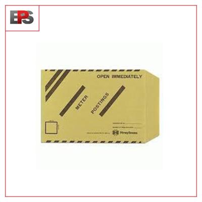 Meter/Late Posting Envelopes (50/Pack)