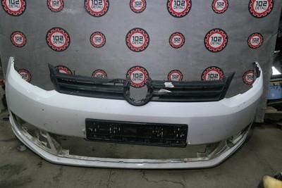 Бампер передний Volkswagen Touran/Caddy