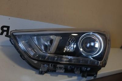 Фара левая Hyundai Creta LED Дхо
