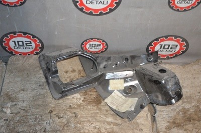 Панель фонаря левая Chevrolet Captiva100