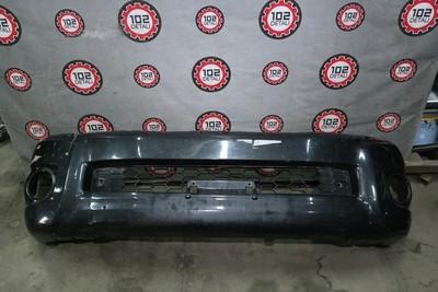 Бампер передний Toyota Hilux