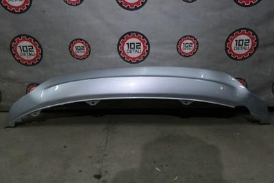 Накладка заднего бампера Honda CR-V