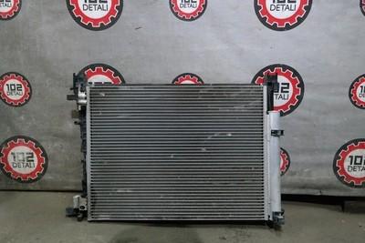 Кассета радиаторов Renault Logan 2/Sandero