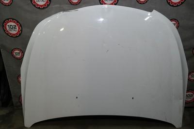 Капот Chevrolet Cruze