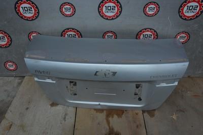 Крышка багажника Chevrolet Aveo T250