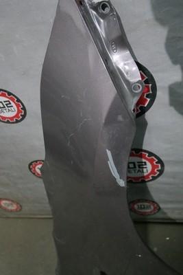 Крыло переднее правое Kia Rio 4