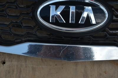 Решетка радиатора Kia Ceed 2010-2012