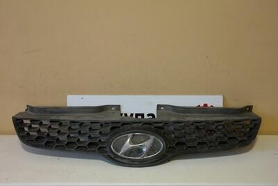 Решетка радиатора Hyundai Matrix