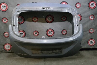 Дверь багажника Ford Focus 3
