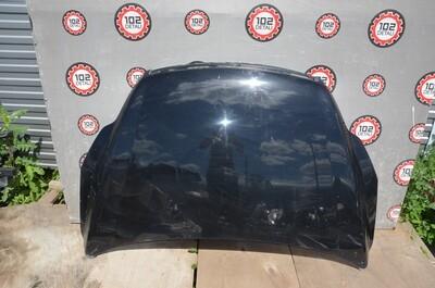 Капот Ford Focus 2 Рестайлинг