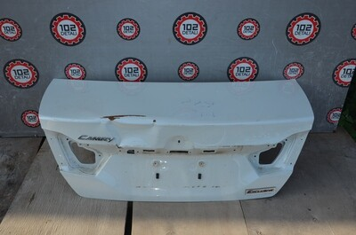 Крышка багажника Toyota Camry V50