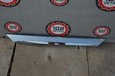 Хром крышки багажника Toyota Corolla E180 Новый