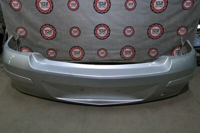 Бампер задний Opel Astra H Седан