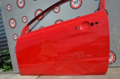 Дверь левая Honda Civic 8 2D Купэ