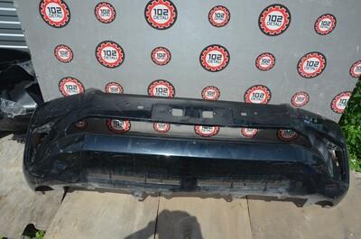 Бампер передний Toyota Land Cruiser Prado 150 2018