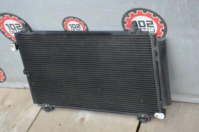Радиатор кондиционера Toyota Corolla E120