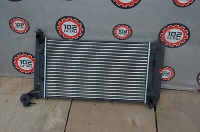Радиатор охлаждения ДВС Toyota Corolla E120