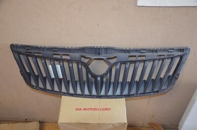 Решетка радиатора Skoda Octavia A5