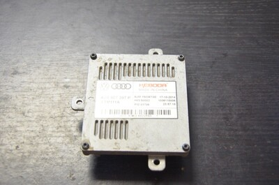 Блок управления светом Audi A3 8V