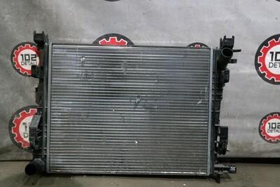 Радиатор основной Renault Logan 2/Sandero