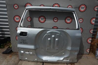 Дверь багажника Toyota Rav 4 2000-2005