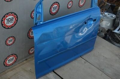 Дверь передняя левая Ford Focus 2