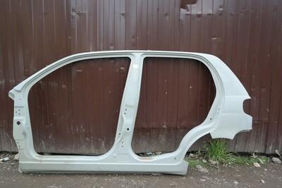 Боковина левая Daewoo Matiz