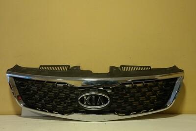 Решетка радиатора Kia Cerato