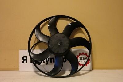 Вентилятор Volkswagen Polo/Skoda Rapid/Fabia