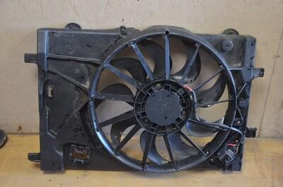 Вентилятор радиатора Chevrolet Aveo T300