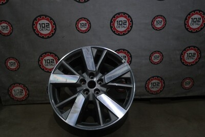 Диск литой Nissan Pathfinder R52