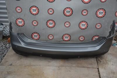 Бампер задний Nissan X-Trail T32