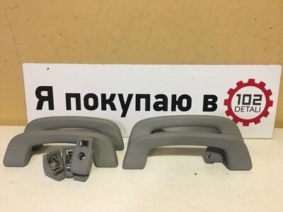 Ручки внутренние потолочные Bmw 1 F20/ F21