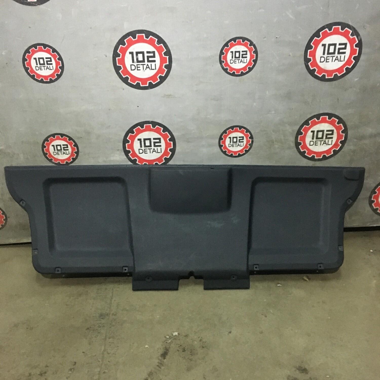 Накладка крышки багажника Chevrolet Niva/ Urban