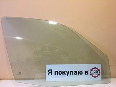 Стекло двери передней правой Renault Clio 2 / Symbol