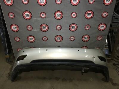 Бампер задний Lexus RX