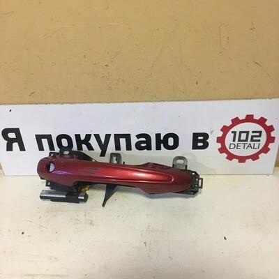 Ручка передняя левая Toyota RAV 4