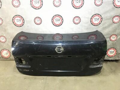Крышка багажника Nissan Almera G15