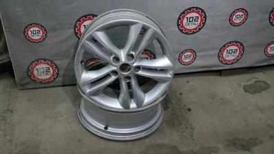 Nissan Qashqai (J10): Диск колесный