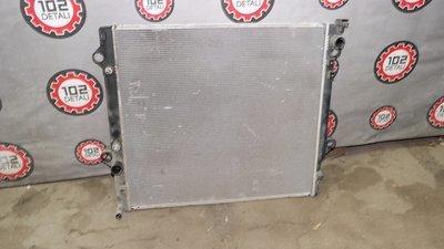 Toyota Land Cruiser Prado 120 Радиатор охлаждения АКПП 4.0(2003-2009)