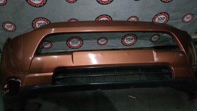 Mitsubishi Outlander (GF) 2012, Передний бампер