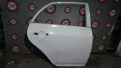 Toyota Corolla E15 2006-2013 Дверь задняя правая