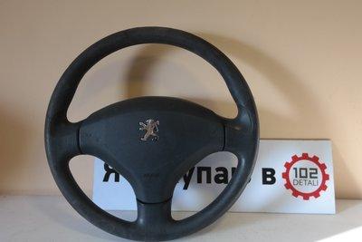 Peugeot 408 Рулевое колесо (2012-)