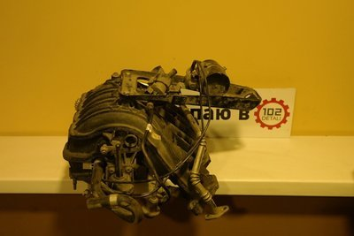 Chevrolet aveo t250 Коллектор впускной 1.4