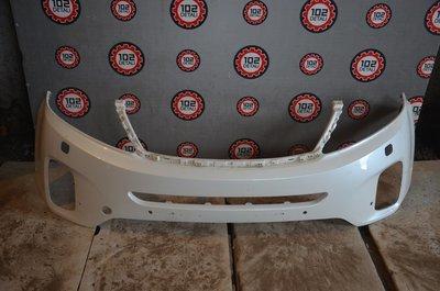 Kia Sorento 2 передний бампер
