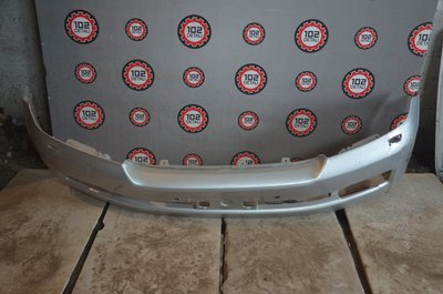 Toyota Land Cruiser 200 Бампер передний