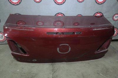 Mazda 6 (GH) Крышка багажника (2007-2012)