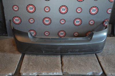 Бампер задний Chevrolet Lacetti седан