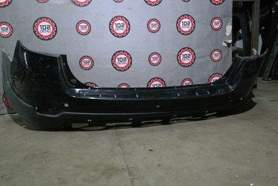 Chevrolet captiva Бампере задний (2006-2010)
