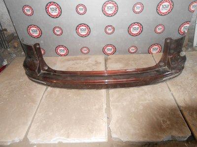 Honda CR-V Restail  Задний бампер